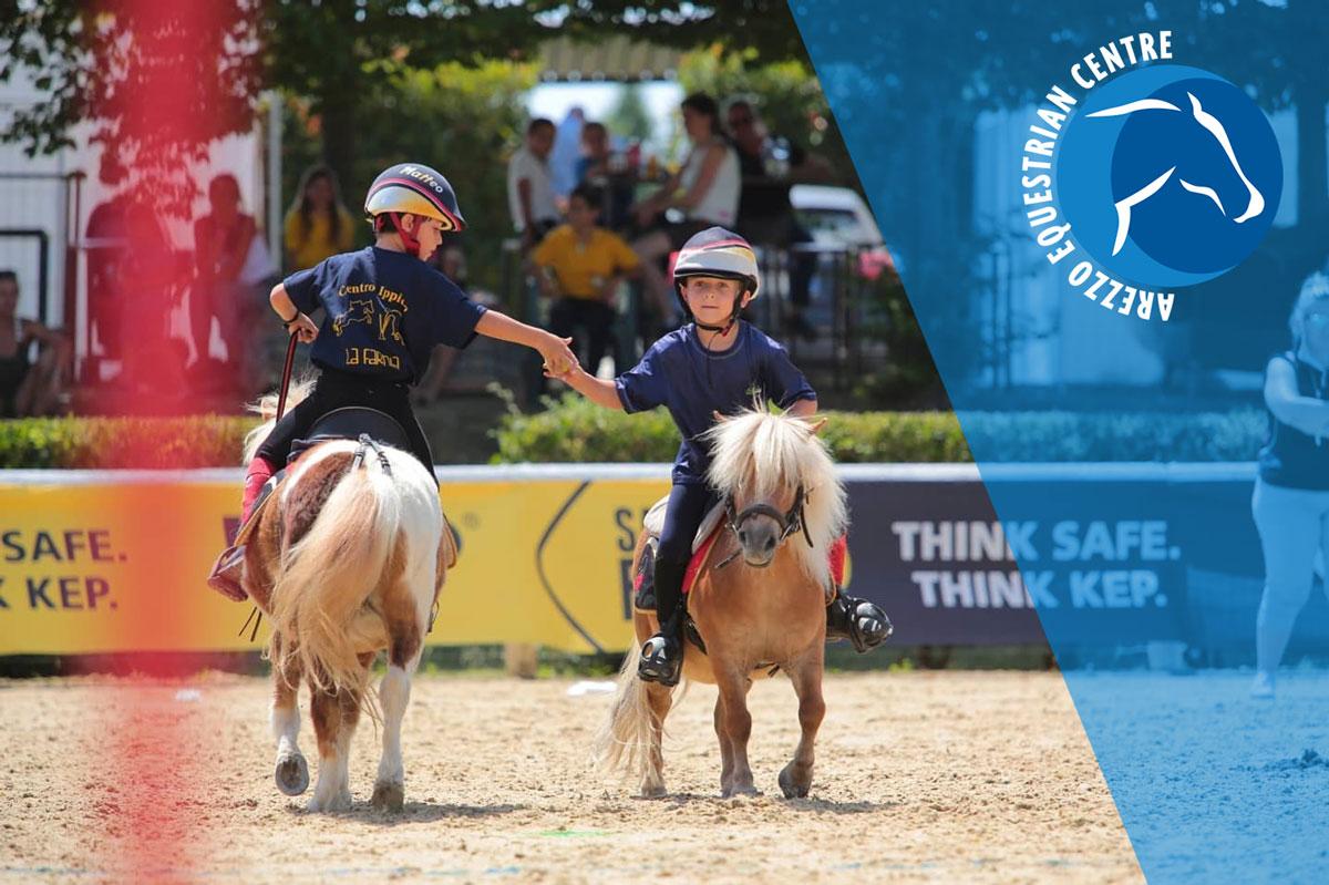 Pony-equestrian-centre